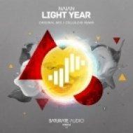 Naian - Light Year (Celluloid Remix)