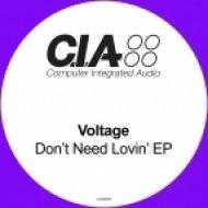 Voltage - Satans Alley (Original mix)