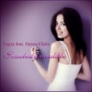 Dagaz feat. Danny Claire - Somebody i could be. (Original mix)