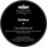 Richkus - Survey (Original Mix)