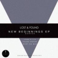 Lost & Found - Want No Man (Original Mix)