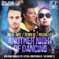 DJ Rich-Art, Pasha Lee, Terri B! - Another Night Of Dancing (Original Mix)