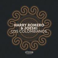 Joeski, Harry Romero - El Agua (Original Mix)