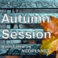 Phantom - Autumn Session (guest mix by Neoplanet)
