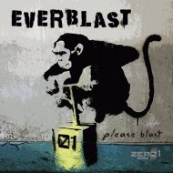 Everblast - Ping Machine (Original Mix)