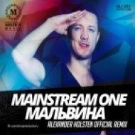 MainstreaM One  - Мальвина (Alexander Holsten Official Remix)