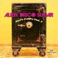 Alien Disco Sugar - Records Keep Spinnin\' (Original mix)