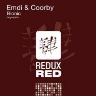 Emdi & Coorby - Bionic (Original Mix)