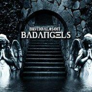 Bruno Alison  - Bad Angels (Original mix)