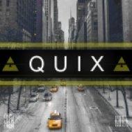 QUIX - Yellow (Ben\'s Desk) (G-Rex Remix)
