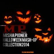 DJ Sign & Purple Project vs. DJ Zhukovsky - Halloween (Misha Pioner Mash-Up)