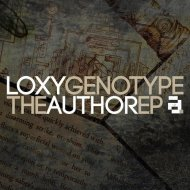Loxy feat. Genotype - The Author (Original mix) (feat. Genotype)