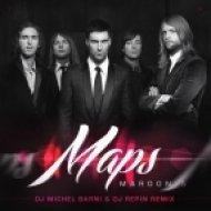 Maroon 5 - Maps (Dj Michel Barni & Dj Repin Remix) (Dj Michel Barni & Dj Repin Remix)