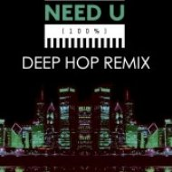 DUKE DUMONT - Need You 100% (DJ SPAWN Deep Hop Remix)