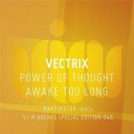 Vectrix - Awake Too Long (MARTOPETER Remix)