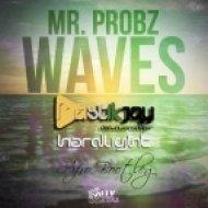 Mr.Probz - Waves (MastikJay & Hardligth Remix) (MastikJay & Hardligth Remix)