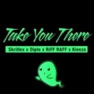 Skrillex & Diplo feat Kiesza - Take You There (RiFF RAFF Remix) (Original mix)