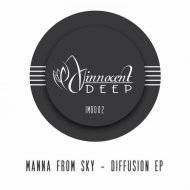 Manna From Sky - Disclosed (Original Mix)