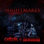 Casuel & Mewsician - Nightmares (Original mix)