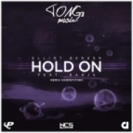 Elliot Berger feat. Ranja - Hold On (TONG8 Remix)