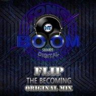 Flip - The Becoming (Original mix)