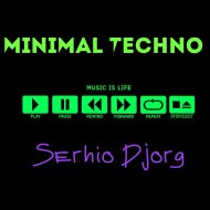 Dj Serhio DJorg - Power Night Club Life (vol 15)