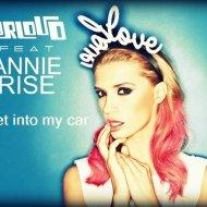 Annie Rise - Get Into My Car (Delman08 Remix)