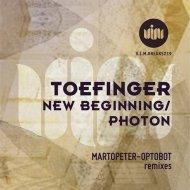 Toefinger - Photon (Original mix)