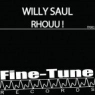 Willy Saul - Rhouu ! (Club Edit)