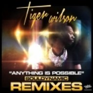 Tiger Wilson - Anything Is Possible (Souldynamic Remix)