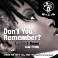 Stones & Bones, Tweety - Don\'t You Remember (Original Mix)