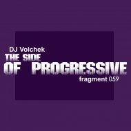 DJ Volchek - The side of progressive (Fragment 059)