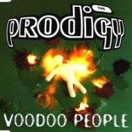 The Prodigy Vs Dimitri Vegas,Tujamo & Felguk - Voodoo Nova (Perfectov Mash Up)