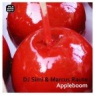 DJ Simi, Marcus Raute - Uprising Elements (Original Mix)