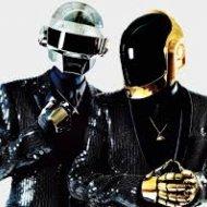 Daft Punk & Dany Lorence, Jack Holiday - One More Time (LAzzari Edit)