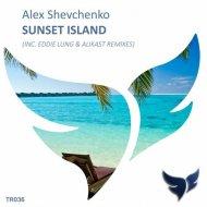 Alex Shevchenko - Sunset Island (Alikast Remix)