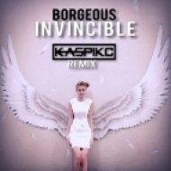 Borgeous - Invincible (KaspikC Remix)