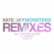 Katie Sky - Monsters (K Theory Remix)