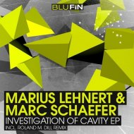 Marc Schaefer, Marius Lehnert - The Cave (Original Mix)