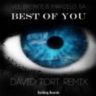 Vee Brondi & Marcelo Sa - Best of You (David Tort Remix Full Vocal)