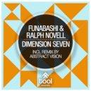Funabashi, Ralph Novell - Dimension Seven (Abstract Vision Remix)