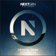 Crystal Skies Feat. Ashley Apollodor - Sacrifice (Original mix)