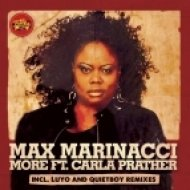 Max Marinacci, Carla Prather - More (Red Room Mix)