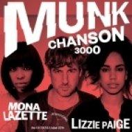 Munk - Desire to Believek feat. Lizzie Paige & Mona Lazette (Original mix)