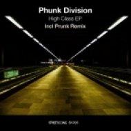 Phunk Division - High Class (Original mix)