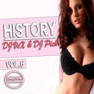 DJ VeX & DJ Pich - History vol.6 (Digital Promo)