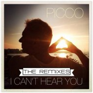 Picco - I Can\'t Hear You (Froidz Remix)