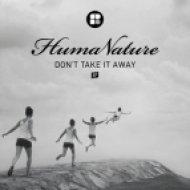 HumaNature & Colussus - Nothing (Original mix)