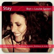 Bon, Louise Spiteri - Stay (Original Vocal Mix)