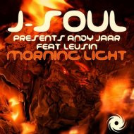 J-Soul feat. Leusin - Morning Light (Stream Noize Remix)